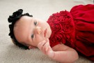 Rozwój motoryczny niemowlęcia
