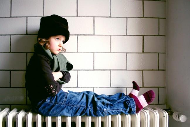 Jak sobie radzić z upartym dzieckiem?