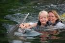 Zajęcia w Island Dolphin Care