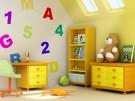 Jakie kolory do pokoju dziecka?