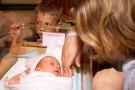 Kleszcze przy porodzie
