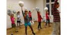 Kursy tańca dla dzieci
