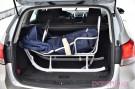 Bagażnik Chevroleta Cruze'a Kombi