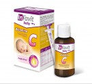 InFavit baby witamina C