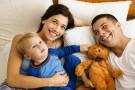 Jak stymulować rozwój dziecka w pierwszym roku jego życia?