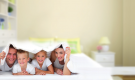 Kampania na rzecz leczenia nocnego moczenia u dzieci