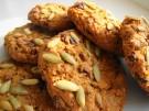 Ciasteczka z orzeszkami