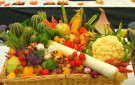 Warzywa podczas karmienia piersią