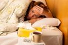 Gorączka a karmienie piersią