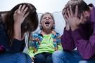 5 sprytnych sposobów, którymi manipuluje cię twoje dziecko