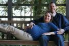 Mąż przy porodzie