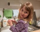 Jak zachęcić dziecko do pomocy?