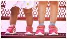 Ból nóg u dzieci