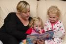 Wspólne czytanie z dziećmi