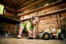 Jak nauczyć dziecko dzielenia?