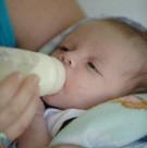 Witamina A dla niemowląt