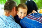Relacje dzieci z rodzicami