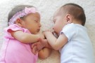 Chłopiec czy dziewczynka? - czyli o różnicach w rozwoju pomiędzy niemowlętami różnej płci