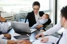 Co ułatwi ci powrót do pracy po urodzeniu dziecka?