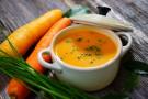 Przepisy na zupki dla niemowląt