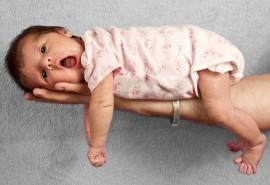 Waga noworodka