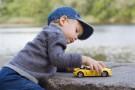Sprawdzone wskazówki, jak wychowywać chłopca