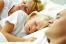 4 ważne rzeczy dotyczące snu, których możemy nauczyć się od naszych dzieci