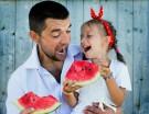 Relacje ojciec - córka