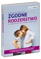 """""""Zgodne rodzeństwo"""" Natalia Minge, Krzysztof Minge - Wydawnictwo Samo Sedno"""