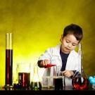 Co robić, żeby urodzić małego geniusza?