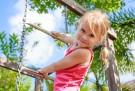 10 pomysłów na zabawy na świeżym powietrzu