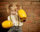 Gdy dziecko bije