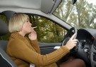 Palenie papierosów w samochodzie, w którym podróżuje dziecko będzie karane
