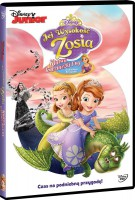 """""""Jej Wysokość Zosia. Klątwa Księżniczki Ewy"""" na DVD - recenzja"""