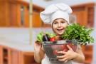 Czym zastąpić mięso w diecie dziecka?