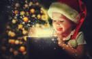 Najlepsze prezenty pod choinkę dla dziecka, czyli o czym marzą maluchy w tym roku