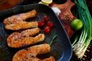 Jedzenie ryb w ciąży rozwija mózg dziecka