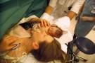 Cesarskie cięcie negatywnie wpływa na zdrowie dzieci