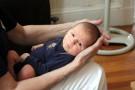 Mowa niemowlęcia