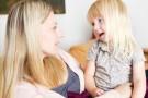 Rozmawianie z dzieckiem