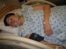Komplikacje porodu - pęknięcie szyjki macicy