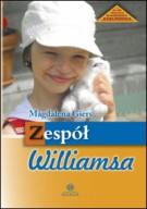 Zespół Williamsa - Magdalena Giers