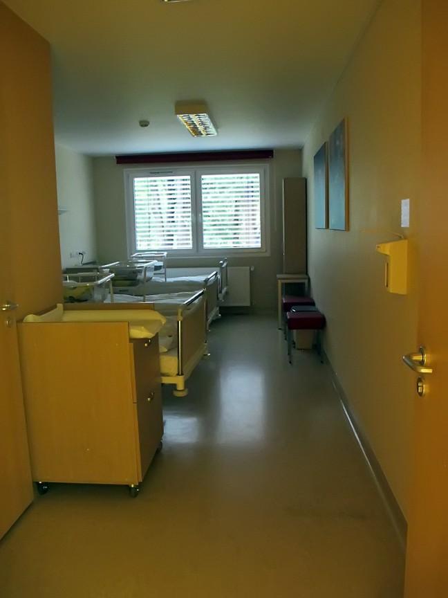 Szpital św. Anny - Piaseczno