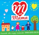 """Płyta """"M jak mama"""""""
