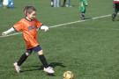 Strój i obuwie sportowe dla dzieci