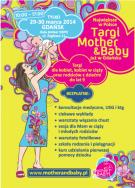 Targi Mother & Baby - Gdańsk