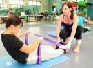 Pilates w czasie ciąży