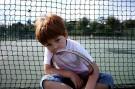 Nauka tenisa dla dzieci