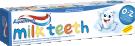 Pasta Aquafresh milk teeth