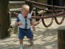 Chodzenie maluchów